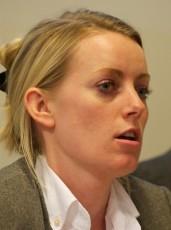 Camilla Strandskog, byrådssekretær