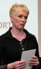 Heidi Kielland adm. dir. i Treindustrien.
