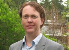 Sverre Valde er daglig leder i Ruteretur. (Foto: Ruteretur)