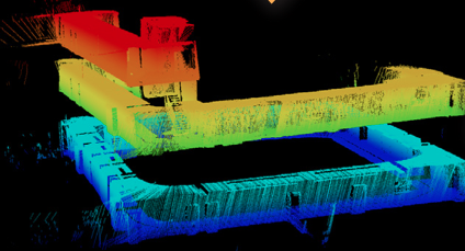 Miljødokumentasjon i praksis - slik ser energibruken ut etter en tur med sekken.(Foto: Lawrence Berkeley National Laboratory).