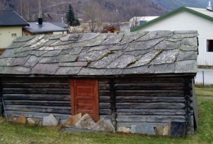 Pris på omlegging av tak