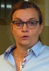Inger Andresen, SINTEF Byggforsk, leder forskningsprosjektet EBLE.