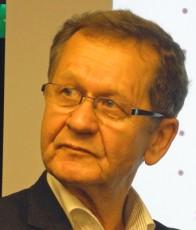 John Rekstad, Aventa AS.