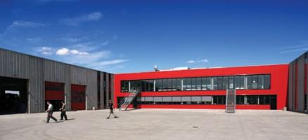 Nordland fylkeskommune har deltatt i et europeisk utdanningssamarbeid for yrkesfaglig utdanning i fire år. Det samarbeides med nøye utvalgte skoler i Aalborg, Nederland og Østerrike. (Foto: Tech College Aalborg)