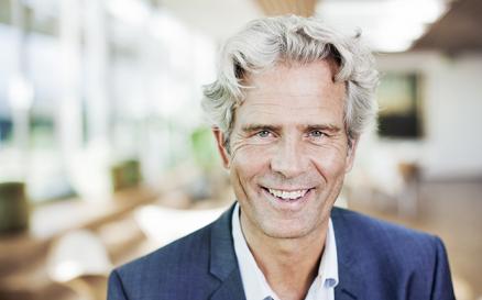 - Oppsigelser fører til at bedriftene tappes for verdifull kompetanse, samt det kan også påvirke bedriftenes mulighet til å ta inn lærlinger, sier Sandnes. (Foto: BNL)