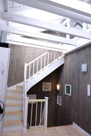 Boligen kom også langt i konkurransen om Bergene Holms Interiørpris.