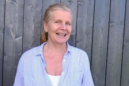 Sivilarkitekt Gudrun Brækkan har lang erfaring fra denne type rehabiliteringer.