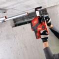 Med en slaghastighet på 3100 slag/min og kraft på hele 2 Joule har du en effektiv maskin. (Foto: Motek)