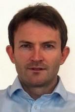 Tommy Kleiven, arkitekt og forsker ved SINTEF.