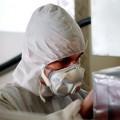 - Arbeidstilsynet mottar årlig rundt 1700 meldinger om asbestsanering, skriver direktør Ingrid Finboe Svendsen. (Illustrasjonsfoto)