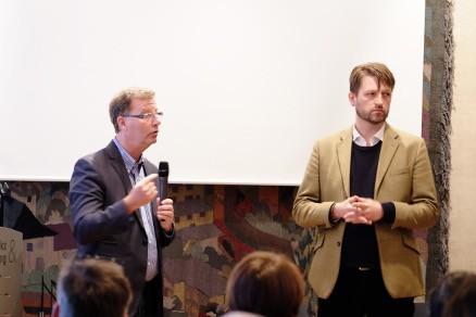 Nåværende og tidligere finansbyråd var enige om at Oslo trenger Kloke innkjøp.