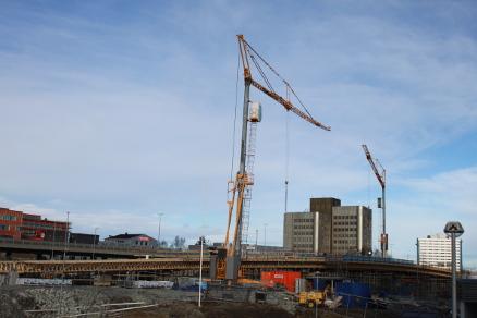Trondheim kommune kjøper inn tjenester for over 2 milliarder i året og investerer for ytterligere en milliard.