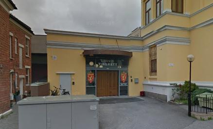 Mannen fikk nylig sin dom i Larvik tingrett. (Illustrasjonsfoto: domstol.no)