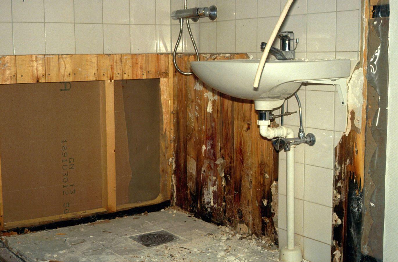 Vannskade bad forsikring