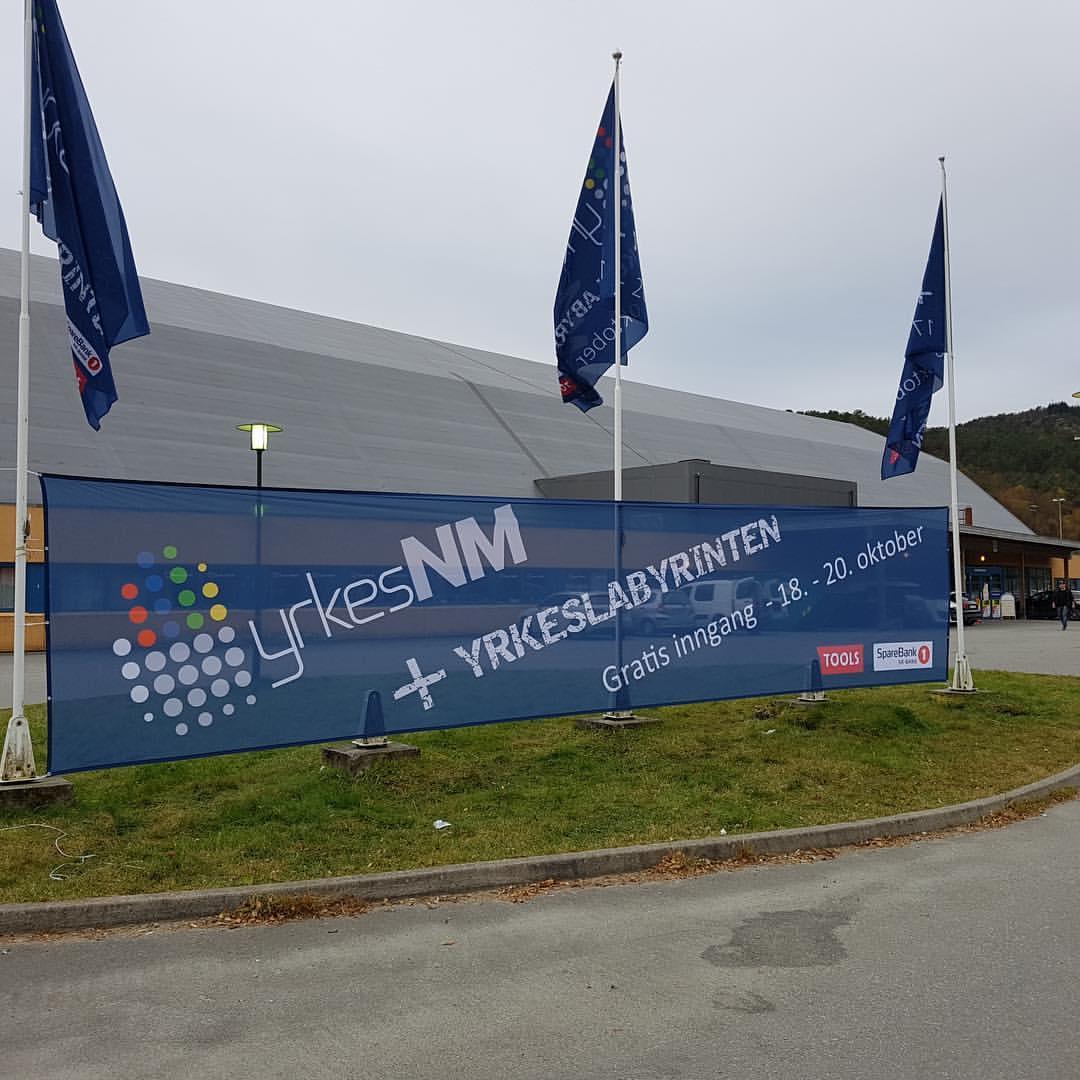 (Foto: World Skills Norge)