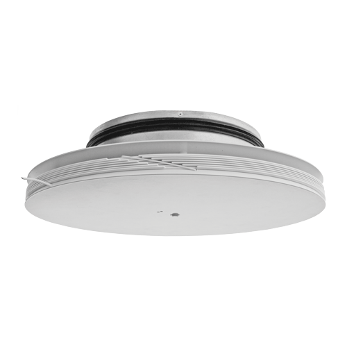 ForKlima-resultatene baserer seg på Lindinvent-ventilen. (Arkivfoto: Lavenergiprogrammet)