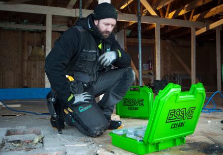 20804a9ff Nå kommer Essbox Mini - Byggmesteren
