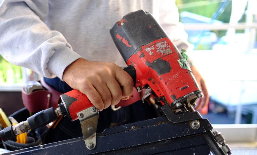719b16e6 Tjen penger på brukt verktøy - Byggmesteren